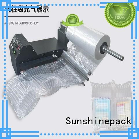 Sunshinepack universal airbag inflator free sample for airbag