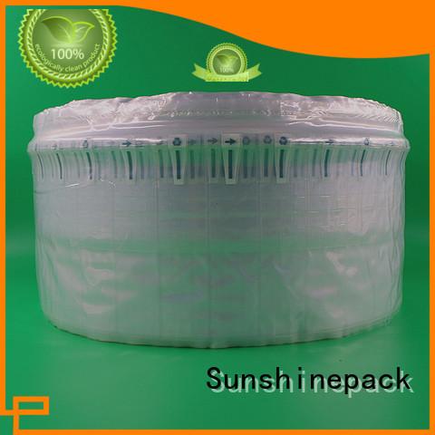 Sunshinepack transportation stationary wave definition for business for logistics