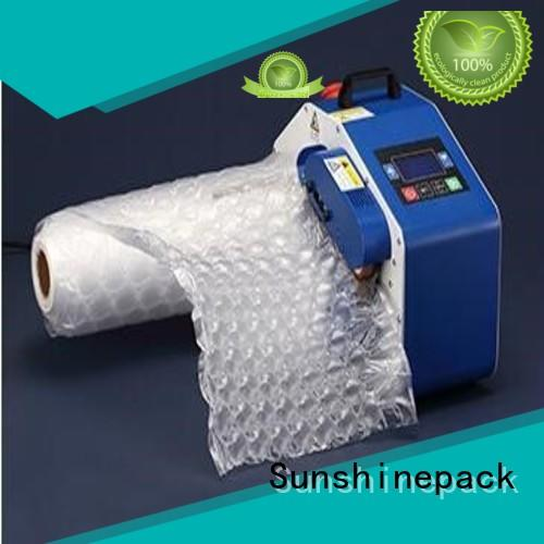 Sunshinepack high-quality portable inflator for business for delivery