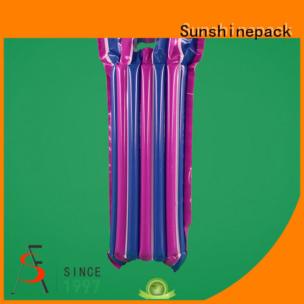 Sunshinepack factory-price packing materials air pillows OEM for goods