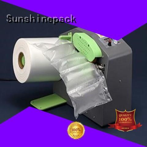 high-speed passenger airbag inflator free sample for packing