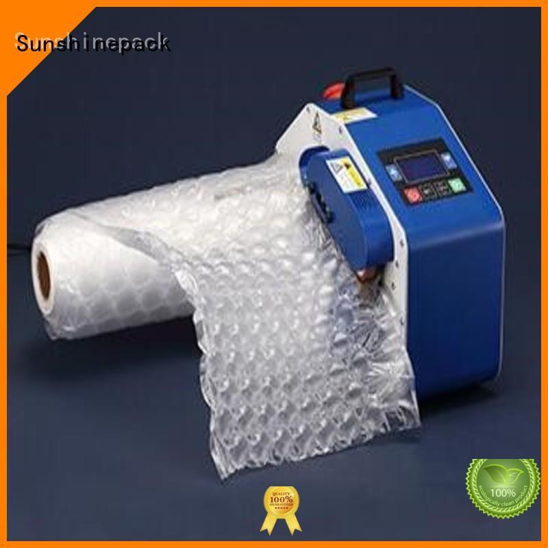 High quality inflate machine CH-02,Multi-function Automatically inflate machine of AIR BUBBLE FILM,AIR CUSHION BAG,AIR CUSHIIN SHEET ETC.Higher quality inflate machine