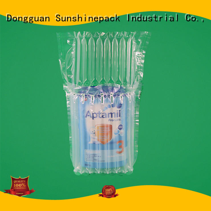 free sample air packaging buy now for goods