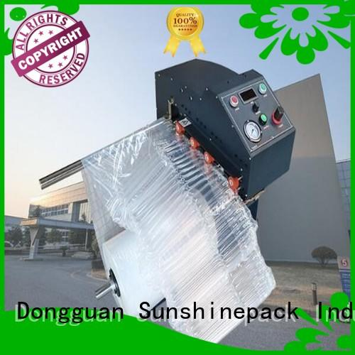 universal inflate machine wholesale for delivery