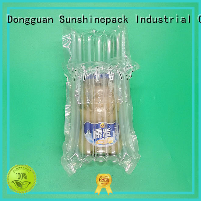 Sunshinepack ODM shipping airbags Suppliers for packing
