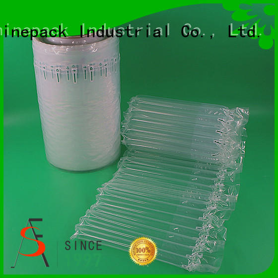 Sunshinepack recyclable packing sheet custom for great column packaging