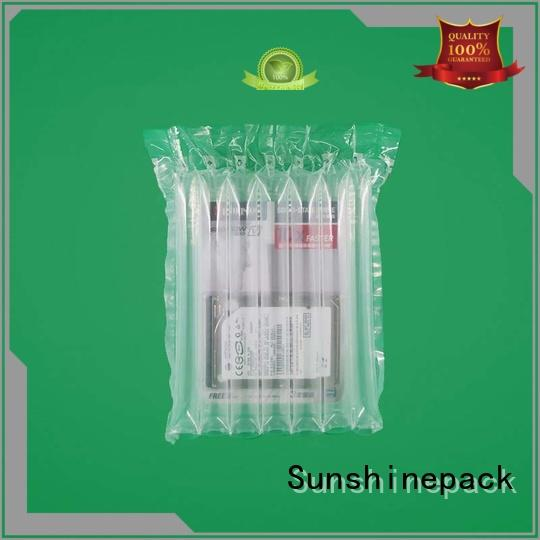 Sunshinepack ODM pillow packaging ask now for goods