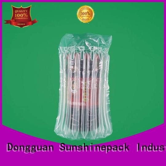 Sunshinepack factory-price air column bag for wholesale for delivery