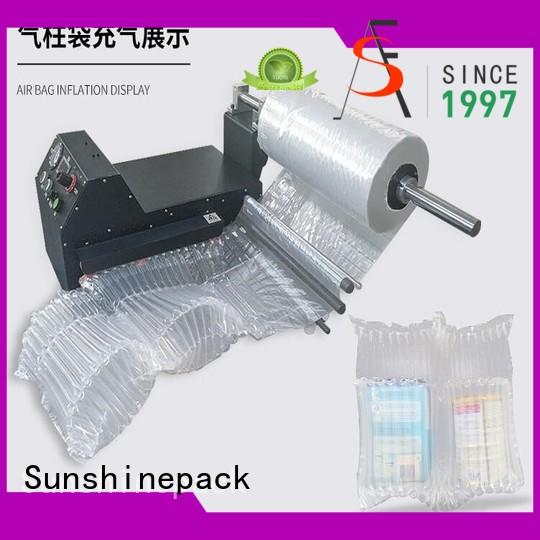 Sunshinepack best manufacturer portable inflator order now for airbag
