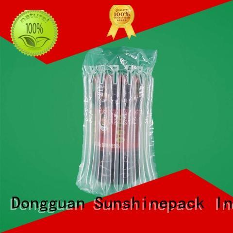 custom air pillow bags OEM for package Sunshinepack