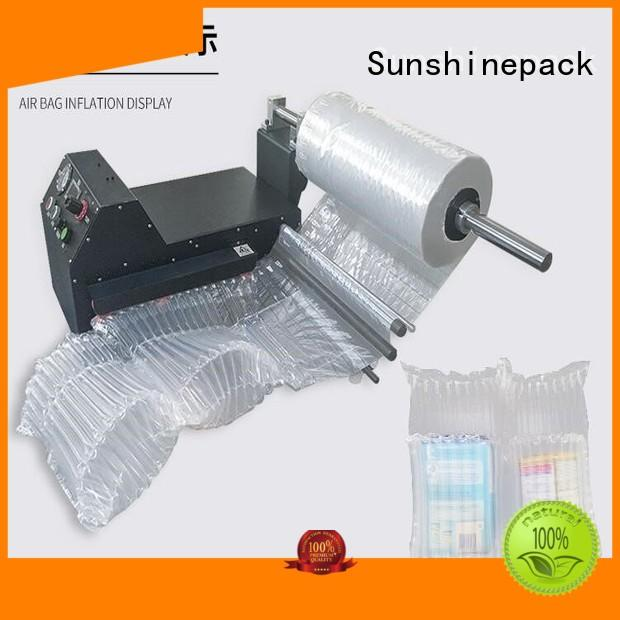 Wholesale portable inflator high-quality factory for airbag