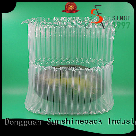 Sunshinepack Latest an automatic seat belt and an airbag are examples of factory for packing