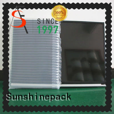 Custom dunnage bags price OEM for business for goods