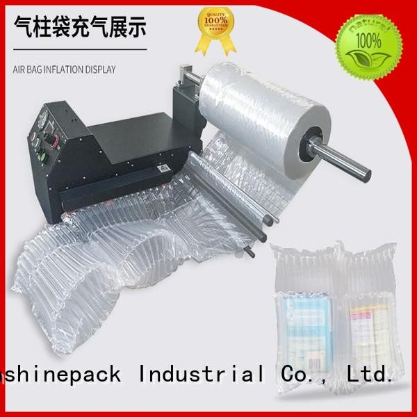 Sunshinepack universal airbag inflator best manufacturer for package