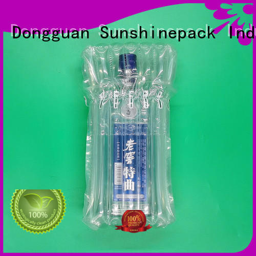 Sunshinepack OEM air pillow machines suppliers and products factory for packing