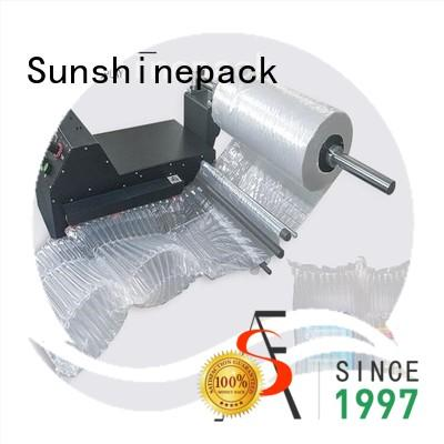 Sunshinepack New portable inflator Suppliers for package