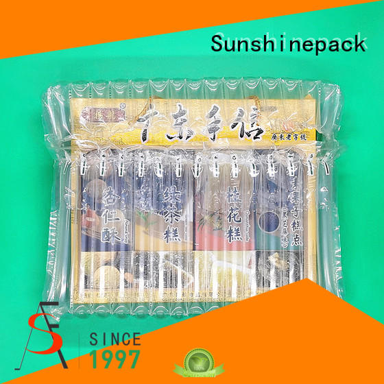 Sunshinepack High-quality toner airbag company for delivery