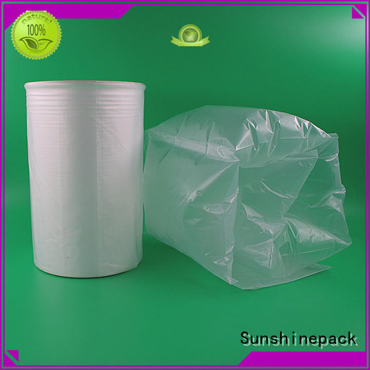 Sunshinepack Latest mini packer air bubble machine Suppliers for logistics