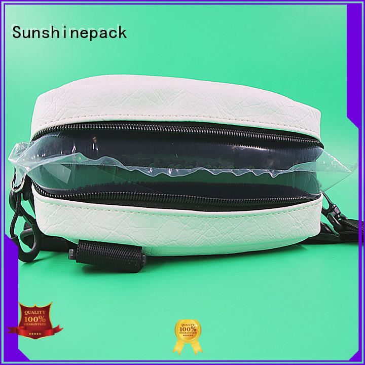 Sunshinepack High-quality mini air air cushion system Suppliers for wrap