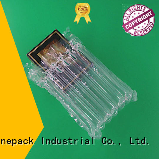 air pouch packaging free sample for delivery Sunshinepack