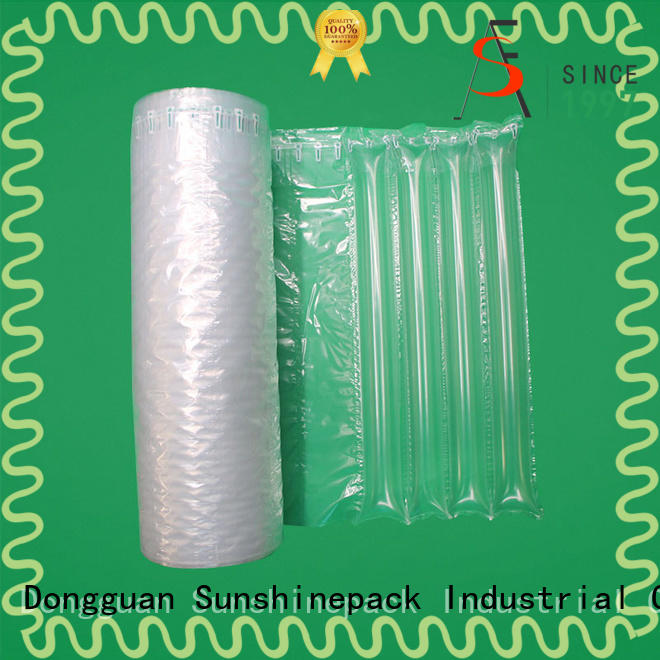 Sunshinepack High-quality inflatable packaging uk Supply for logistics
