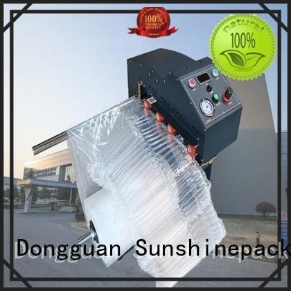 Sunshinepack High-quality portable inflator for business for wrap