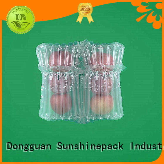 Sunshinepack Top dunnage air bags manufacturer company for package
