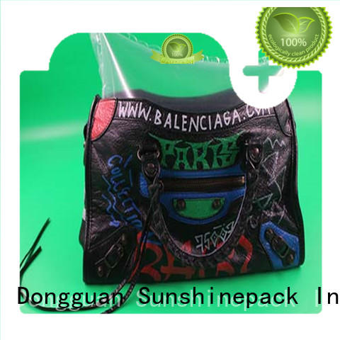 Sunshinepack printing air bubble package Suppliers for logistics