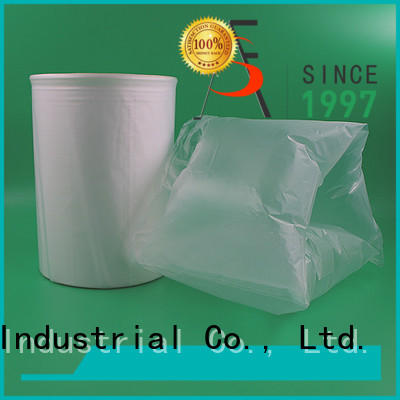 Sunshinepack roll packaging bubble packing machine for business for logistics