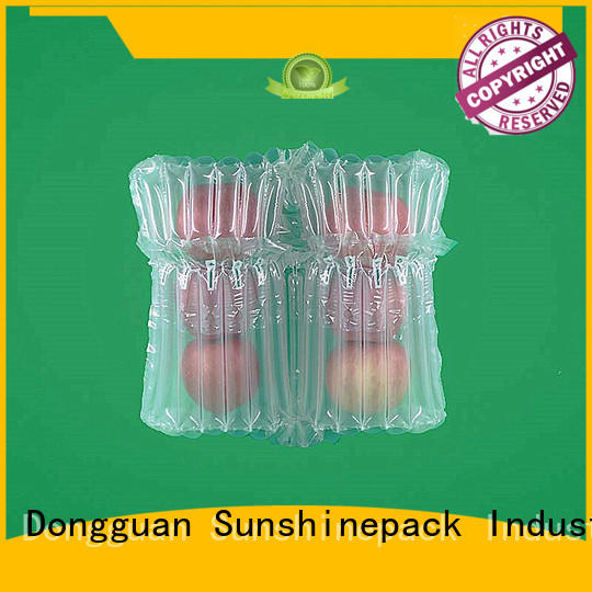 Sunshinepack Custom rice packaging bags manufacturers factory for packing