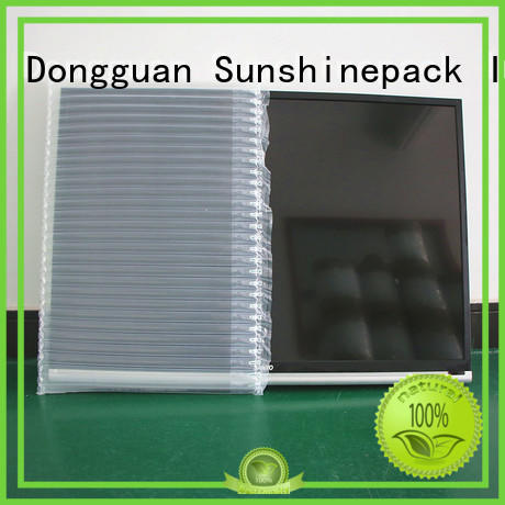 Sunshinepack Top air bubble roll manufacturer in ahmedabad Supply for goods
