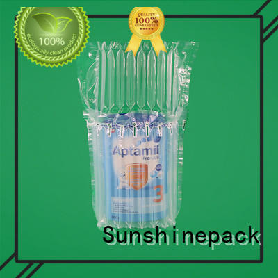 Sunshinepack OEM dunnage bags suppliers manufacturers for packing