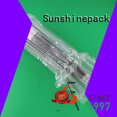 Sunshinepack free sample column cushions for business for goods