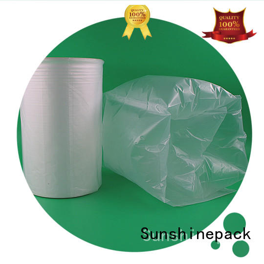 Sunshinepack Custom pillow packaging company for shoes