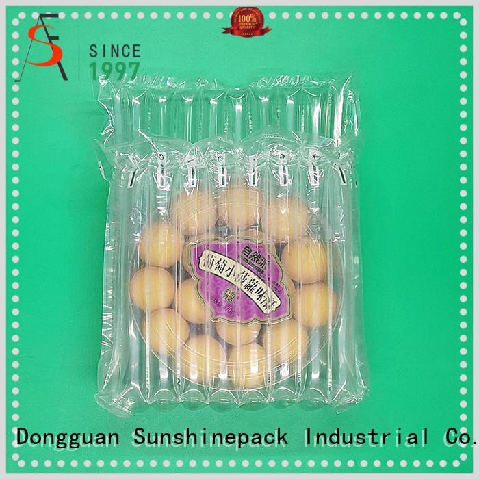 Sunshinepack OEM pillow bag packaging Suppliers for delivery