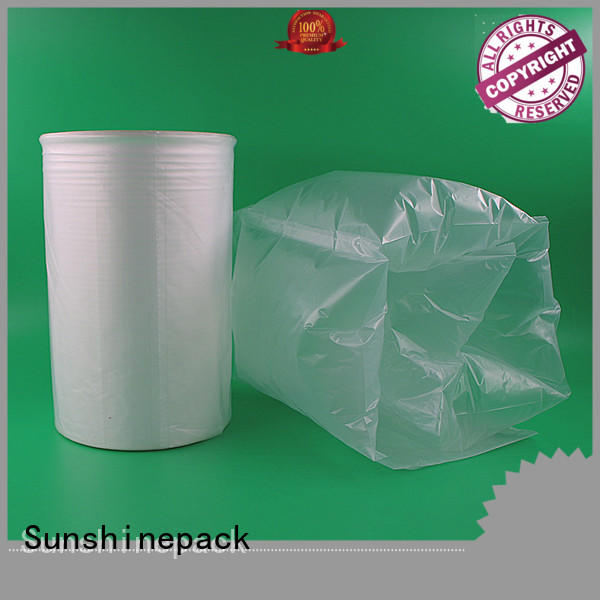 roll packaging cushion packaging most popular for transportation Sunshinepack
