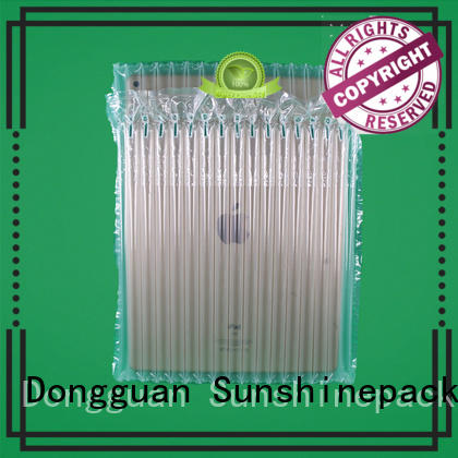 Sunshinepack OEM wine bag for airplane company for goods