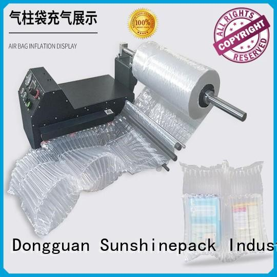 air inflator factory price for wrap Sunshinepack