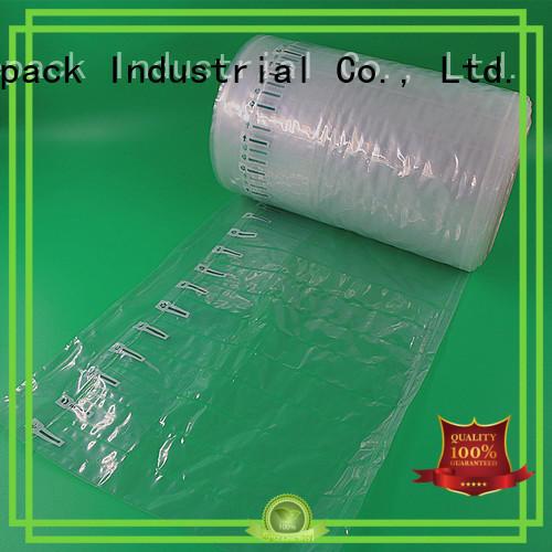 packing packing sheet for great column packaging Sunshinepack