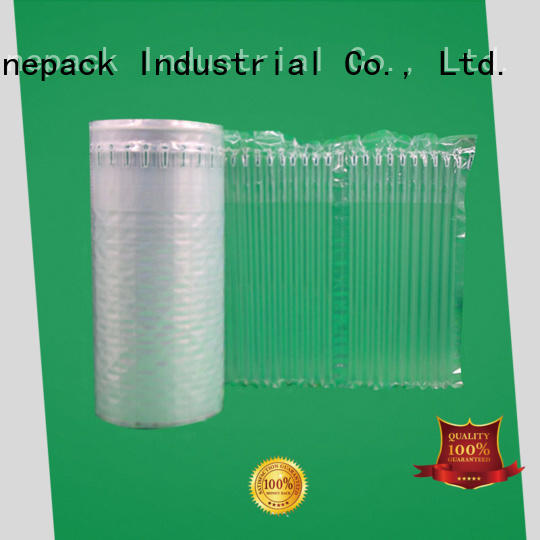 L300*H0.5M/roll,Air Cushioning Packing Film/Sheet, Environmental Protection Cushioning Air Packing Materials, Pollution-free,Recyclable Packing Materials