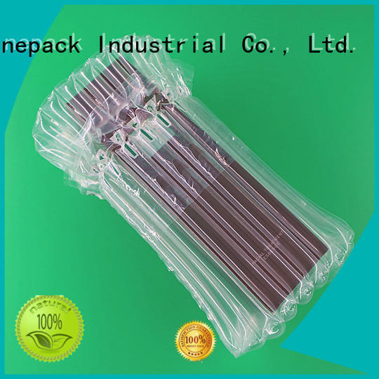 Sunshinepack Best packing materials air pillows factory for delivery