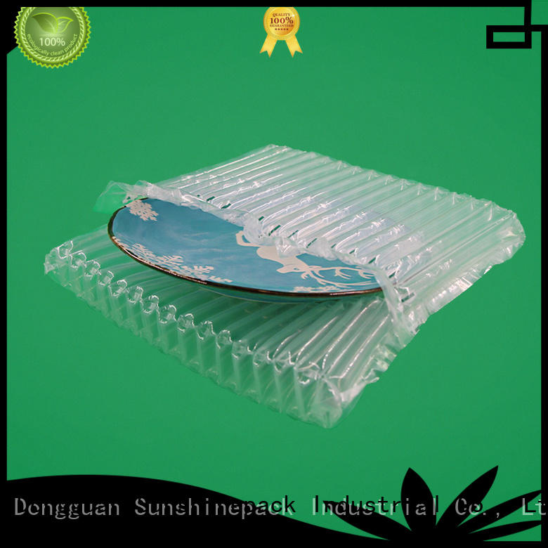 Sunshinepack Latest column air packaging Suppliers for package