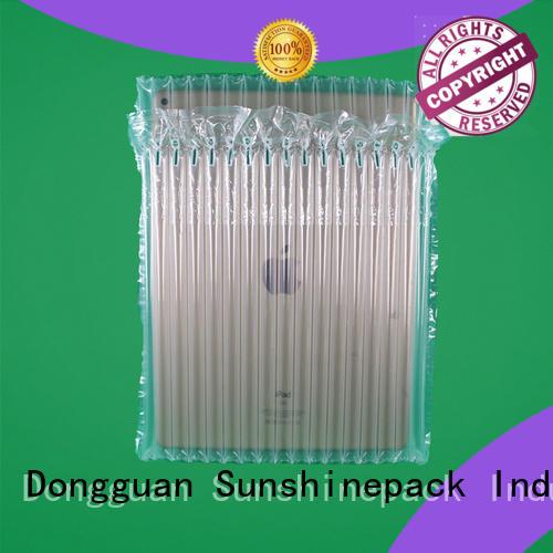 Wholesale porcelain proof air column bag Sunshinepack Brand