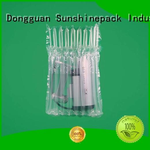 Sunshinepack high-quality air bag hot-sale for package