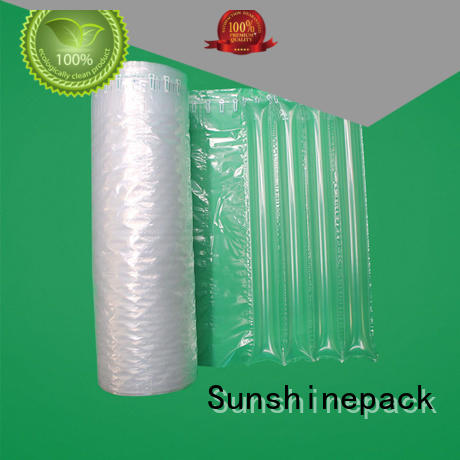 air bubble sheet coil for drinks materials Sunshinepack