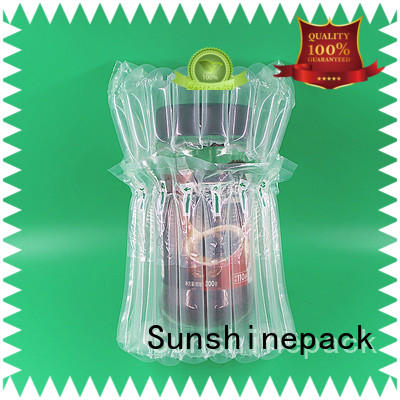 Sunshinepack top brand pillow bag packaging Supply for packing