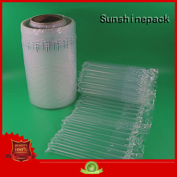 Custom how are waves made material factory for great column packaging