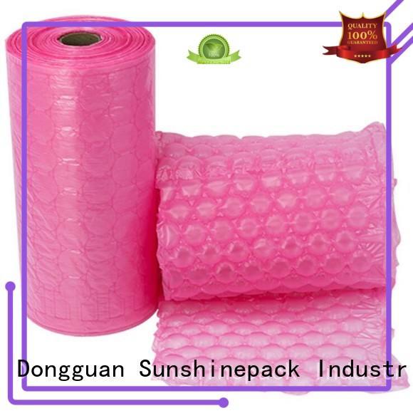 Sunshinepack High-quality pakr factory for logistics