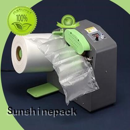 New airbag inflator factory price manufacturers for packing