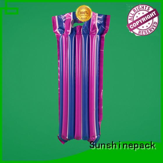 Sunshinepack top brand toner airbag factory for goods
